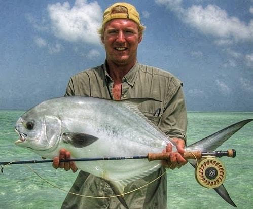 Marquesas Keys fly fishing for permit, tarpon, and bonefish