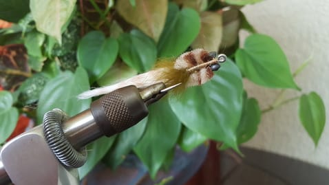 Permit flies for fly fishing Key West