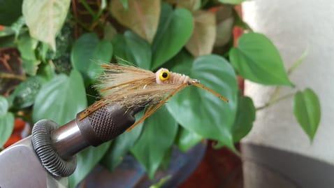 Florida Keys Bonefish Flies